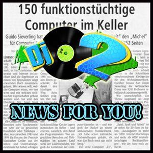Dj O2 - News for you!
