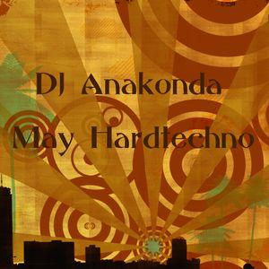DJ Anakonda - Hardtechno in den May
