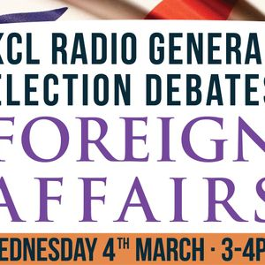 Global Wednesday Special General Election Debate: Foreign Policy