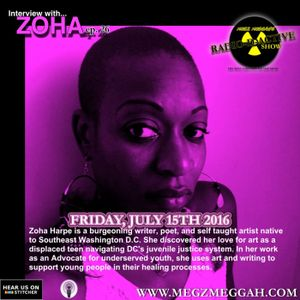 026- An interview with Zoha