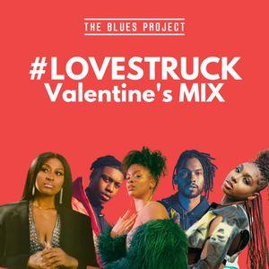 #LOVESTRUCK: Valentine's Day MIX
