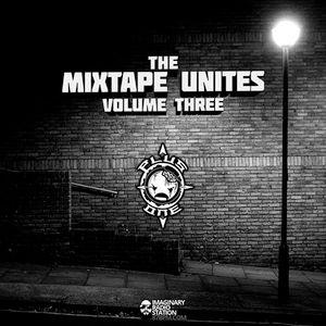 The Mixtape Unites. Volume 3. Mixed by PlusOne /via 87bpm.com/