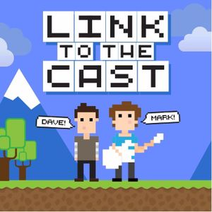 Link To The Cast #18: Dying Light