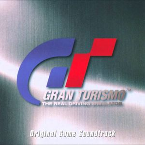 Gran Turismo (Original Game Soundtrack) 1998