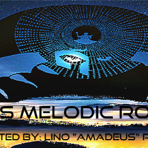 AmadeuS Melodic Rock Show #71 - March 2017