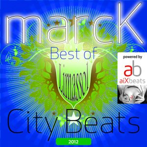 AixBeats - MarcK - Best of Limassol City Beats