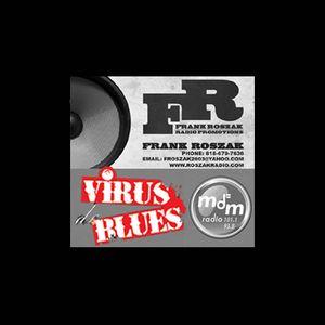 Virus de Blues 2017 #35