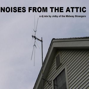 Noises From The Attic