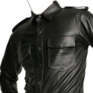 Black Leather - Dj Vonkk