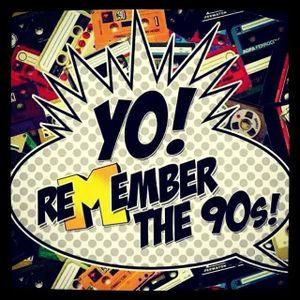 90's Mixxx