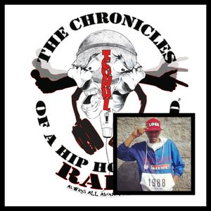 "TCOHHL Radio / ""The Chronicles of Rack-Lo"" Chapter - 08/05/15"