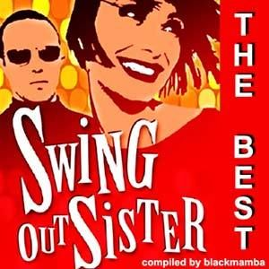 Swing Out Sister Guest DJ Set