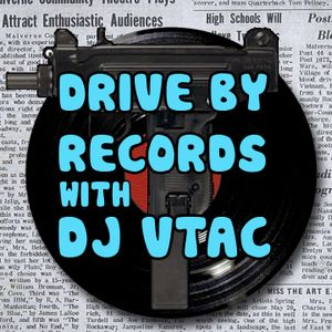 a4fd667301312 DRIVE BY RECORDS    WITH DJ VTAC    HIP HOP ONLY MIX by DJ VTAC ...