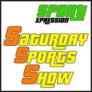 Saturday Sports Show: #35 15/02/14