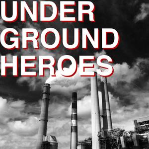 Underground Heroes - 006 - Roy England