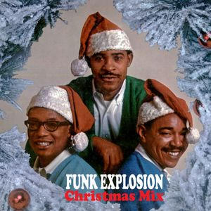 Funk Explosion Mix 12