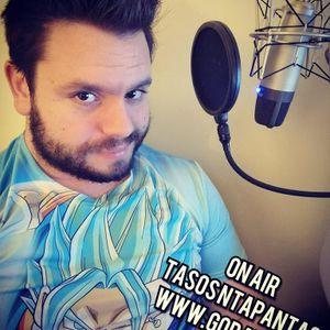 Memories Radio Show - Tasos Ntapantas 13/1/2019