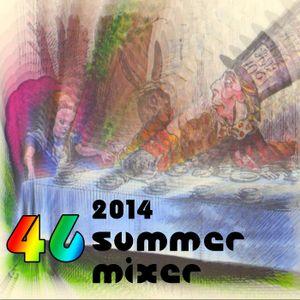 """Episode 46, """"Summer Mixer 2014"""""""