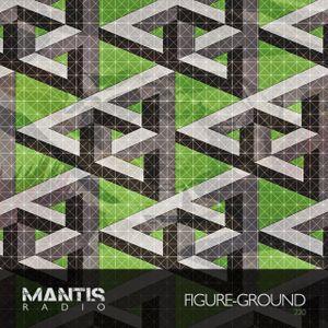 Mantis Radio 220 + Figure-Ground