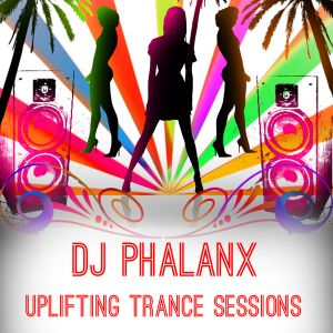 DJ Phalanx - Uplifting Trance Sessions EP. 166 / aired 11th February 2014