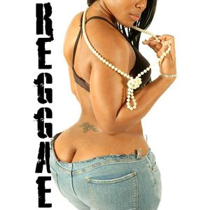 DJAROMA PRESENTS - REGGEA FOR DA LADIES VOL1 PRE PARTY WARMUP