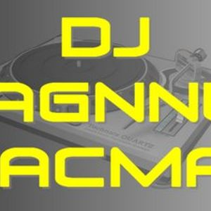 #38 - Back to the Set by DJ Magnnus Mac