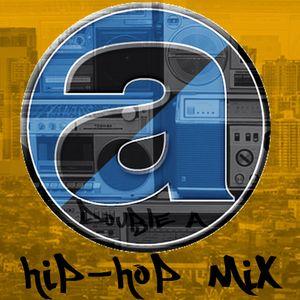 90's Hip-Hop Mix Bobble Head Boom Bap Beats