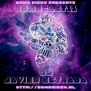 BombCast 11: DJ Javier Estrada