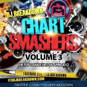 Breakdown - Chart Smashers 3