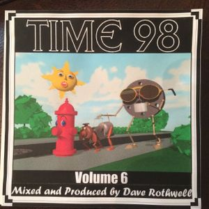Time 98 Vol 6 - The Dogs Balearics part 2