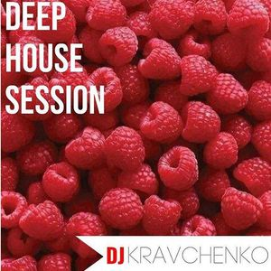DJ Кравченко - Deep House Session # 2 [My Love]
