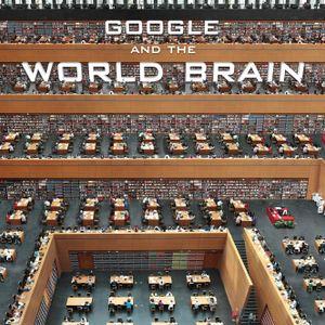 LECTURE 04(b) - GOOGLE World Brain - AUDIO