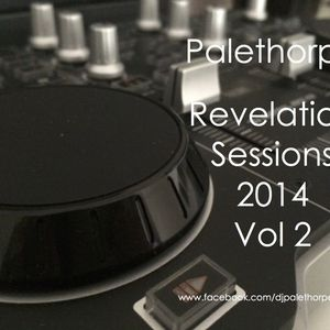 Palethorpe - Revelation Sessions Vol 2