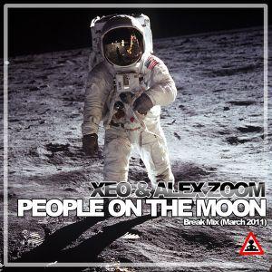 XEO&Alex Zoom-people on the moon