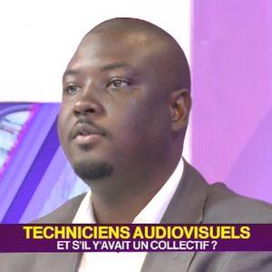 Daouda Ngom invité dans Info Média e TMTC sur DTV