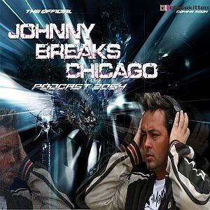 "Johnny Breaks Chicago presents ""A Global Groove 95  U.S.A. MILITARY MIX VOL 5"""