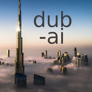 Djuma Soundsystem - Dub-ai