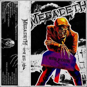 Big Four Vol. 2: Megadeth