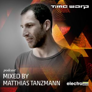 Matthias Tanzmann Electronews.net Podcast September 2012