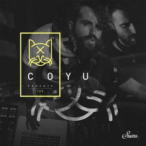 [Suara PodCats 122] Coyu live @ Space Ibiza Opening Party