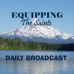 """Part 2 """"How Can We Endure Trials?""""  Genesis 8:1-22"""