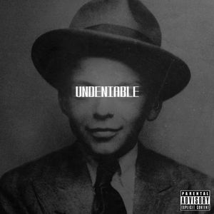 Logic - Young Sinatra (Undeniable)-2012