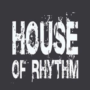 HOUSE OF RHYTHM - ED.174 BY DYMYTRYUS PORTELADA