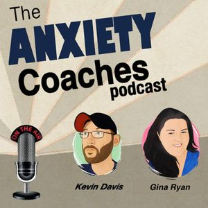 154: Holiday Anxiety Self-Care