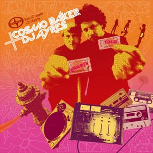 Cosmo Baker & DJ Ayres - Award Tour: Scion CD Sampler Volume 15