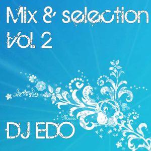 Mix & Selection Dj Edo vol.2