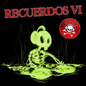 Sesion Remember RECUERDOS_VI@naraian