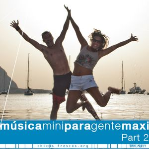 MusicaMiniParaGenteMaxi - Part 2 - Just Vinyl Set!!!