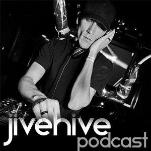 Jivehive.org Podcast Ep 25 - Jesse Urban