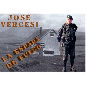 Programa 4-6-2016 con el Teniente Coronel (R) VGM José A. Vercesi.